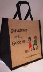 Stewdents Are Good Bag