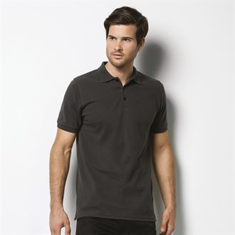 Heavyweight Slim-Fit Polo Shirt