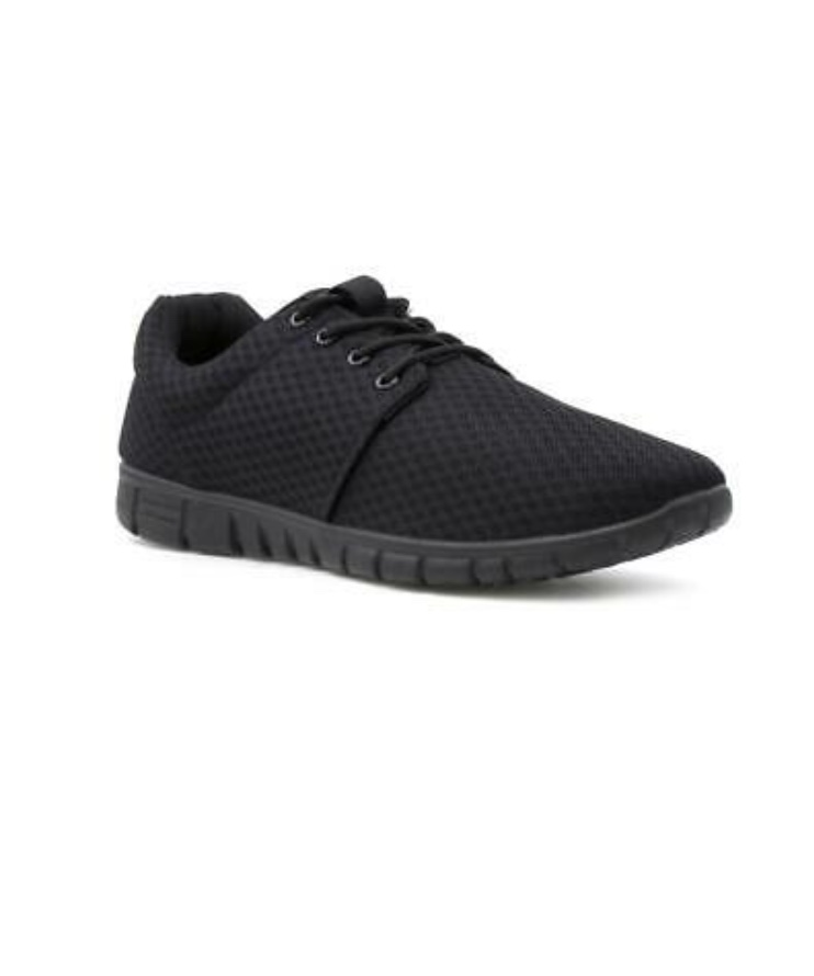 Textile Mesh Superlight Trainers